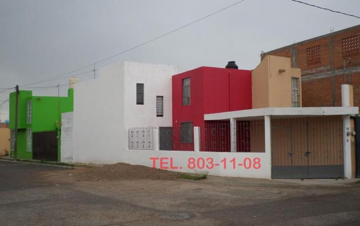 Foto de casa en venta en  300, los cactus, soledad de graciano sánchez, san luis potosí, 1485951 No. 03