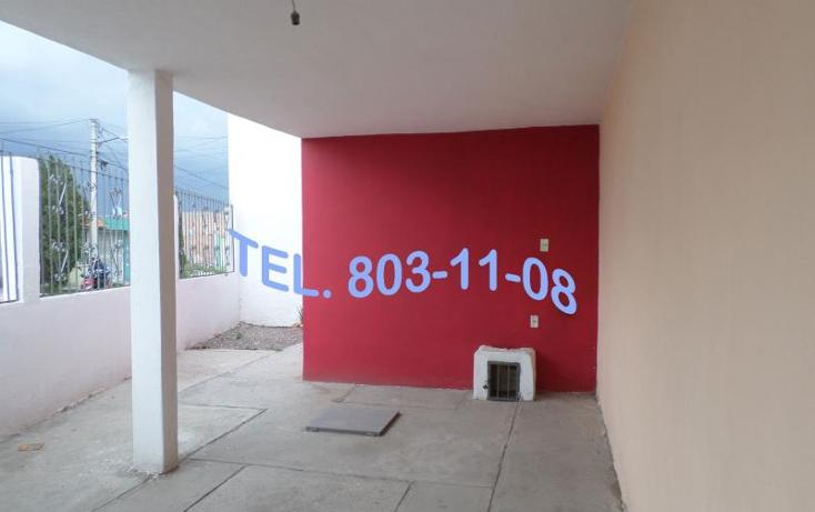 Foto de casa en venta en  300, los cactus, soledad de graciano sánchez, san luis potosí, 1485951 No. 04