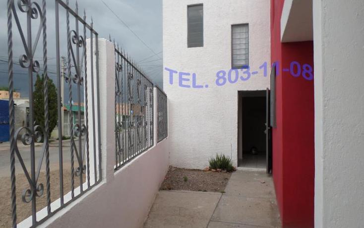 Foto de casa en venta en  300, los cactus, soledad de graciano sánchez, san luis potosí, 1485951 No. 06