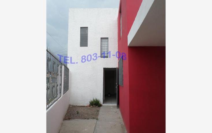Foto de casa en venta en  300, los cactus, soledad de graciano sánchez, san luis potosí, 1485951 No. 07