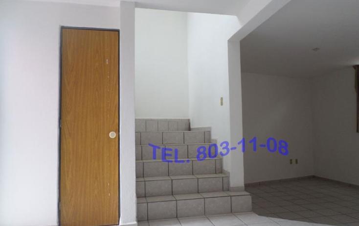 Foto de casa en venta en  300, los cactus, soledad de graciano sánchez, san luis potosí, 1485951 No. 09