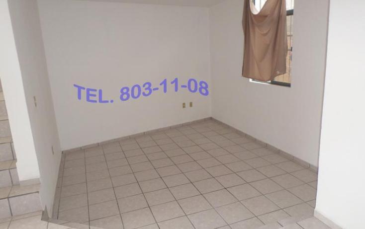 Foto de casa en venta en  300, los cactus, soledad de graciano sánchez, san luis potosí, 1485951 No. 11