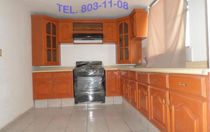 Foto de casa en venta en  300, los cactus, soledad de graciano sánchez, san luis potosí, 1485951 No. 12