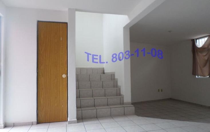 Foto de casa en venta en  300, los cactus, soledad de graciano sánchez, san luis potosí, 1485951 No. 16
