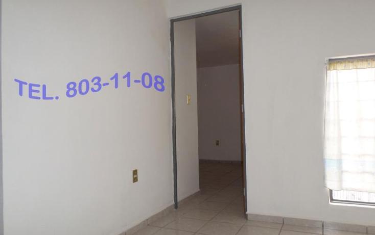 Foto de casa en venta en  300, los cactus, soledad de graciano sánchez, san luis potosí, 1485951 No. 21