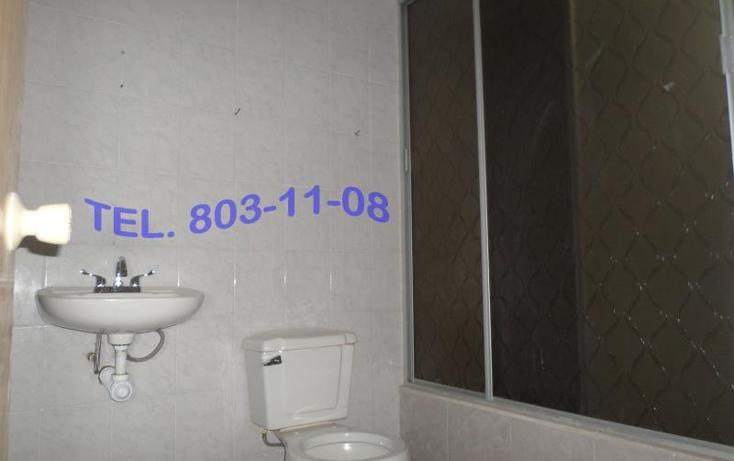 Foto de casa en venta en  300, los cactus, soledad de graciano sánchez, san luis potosí, 1485951 No. 23