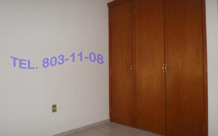 Foto de casa en venta en  300, los cactus, soledad de graciano sánchez, san luis potosí, 1485951 No. 25