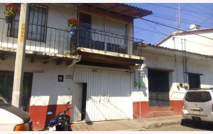 Foto de casa en venta en avenida toluca 300, otumba, valle de bravo, méxico, 1689942 No. 01