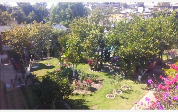 Foto de casa en venta en  300, otumba, valle de bravo, méxico, 1689942 No. 02