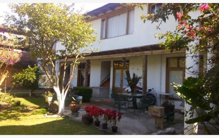 Foto de casa en venta en  300, otumba, valle de bravo, méxico, 1689942 No. 05