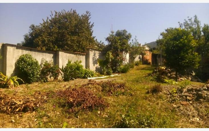 Foto de casa en venta en  300, otumba, valle de bravo, méxico, 1689942 No. 08