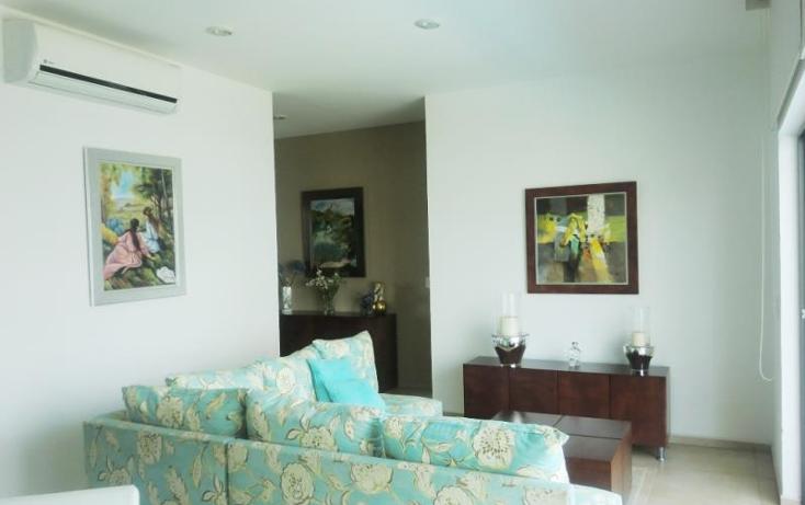 Foto de departamento en venta en  300, para?so country club, emiliano zapata, morelos, 465760 No. 04