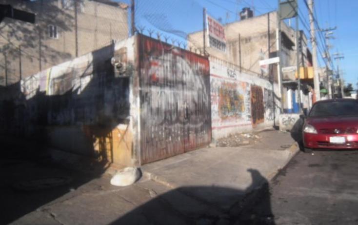 Foto de terreno comercial en renta en  300, pedregal de santo domingo, coyoacán, distrito federal, 504952 No. 01