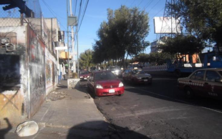 Foto de terreno comercial en renta en  300, pedregal de santo domingo, coyoacán, distrito federal, 504952 No. 02