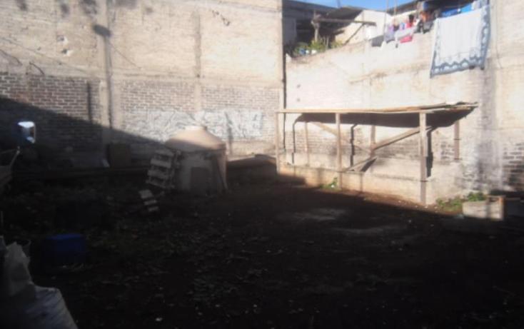 Foto de terreno comercial en renta en  300, pedregal de santo domingo, coyoacán, distrito federal, 504952 No. 04