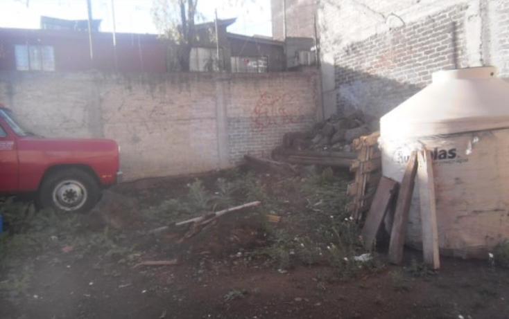Foto de terreno comercial en renta en  300, pedregal de santo domingo, coyoacán, distrito federal, 504952 No. 10