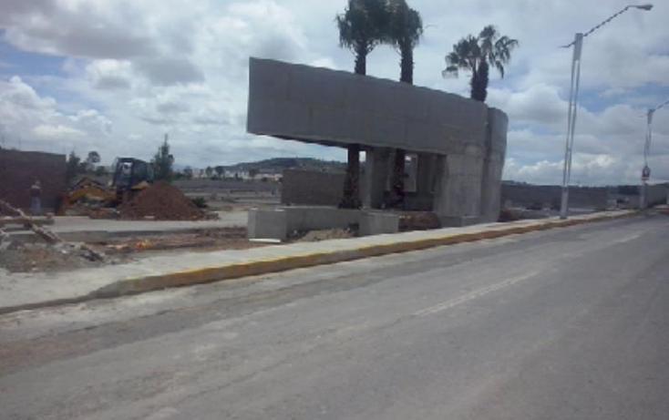 Foto de terreno habitacional en venta en  300, pitahayas, pachuca de soto, hidalgo, 762875 No. 04