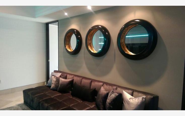 Foto de departamento en venta en  300, puerta de hierro, zapopan, jalisco, 763453 No. 08