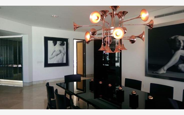 Foto de departamento en venta en  300, puerta de hierro, zapopan, jalisco, 763453 No. 09