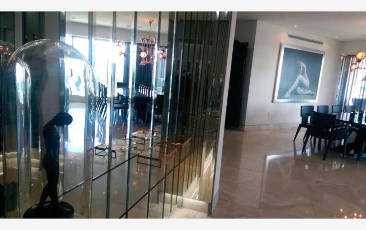 Foto de departamento en venta en  300, puerta de hierro, zapopan, jalisco, 763453 No. 10