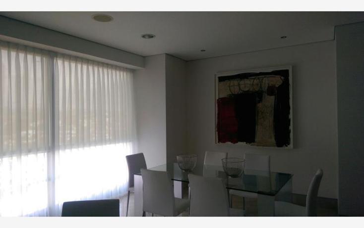 Foto de departamento en venta en  300, puerta de hierro, zapopan, jalisco, 763453 No. 16