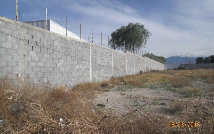 Foto de terreno industrial en venta en  300, ramos arizpe centro, ramos arizpe, coahuila de zaragoza, 1778140 No. 01