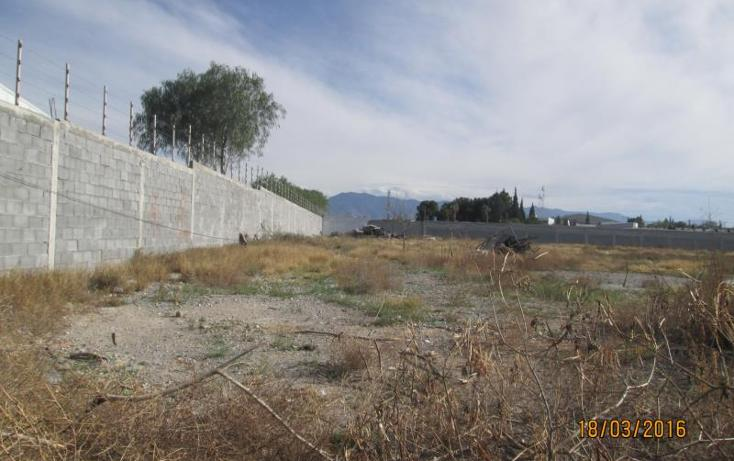 Foto de terreno industrial en venta en  300, ramos arizpe centro, ramos arizpe, coahuila de zaragoza, 1778140 No. 02