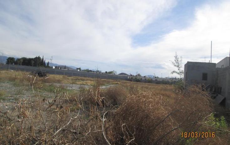 Foto de terreno industrial en venta en capellanía 300, ramos arizpe centro, ramos arizpe, coahuila de zaragoza, 1778140 No. 03