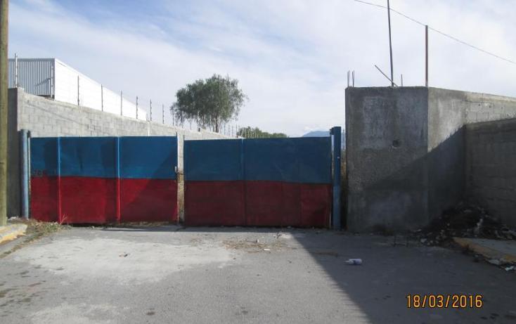 Foto de terreno industrial en venta en  300, ramos arizpe centro, ramos arizpe, coahuila de zaragoza, 1778140 No. 04