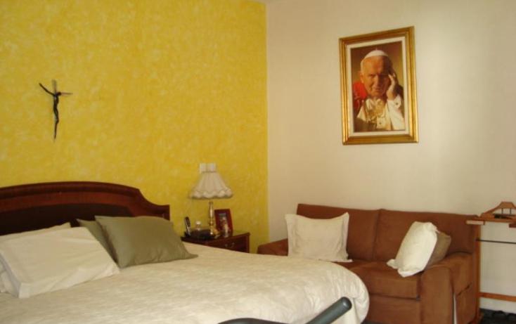 Foto de casa en venta en  300, rancho cortes, cuernavaca, morelos, 1580898 No. 05