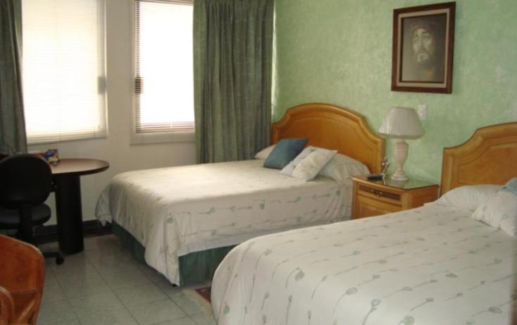 Foto de casa en venta en  300, rancho cortes, cuernavaca, morelos, 1580898 No. 09