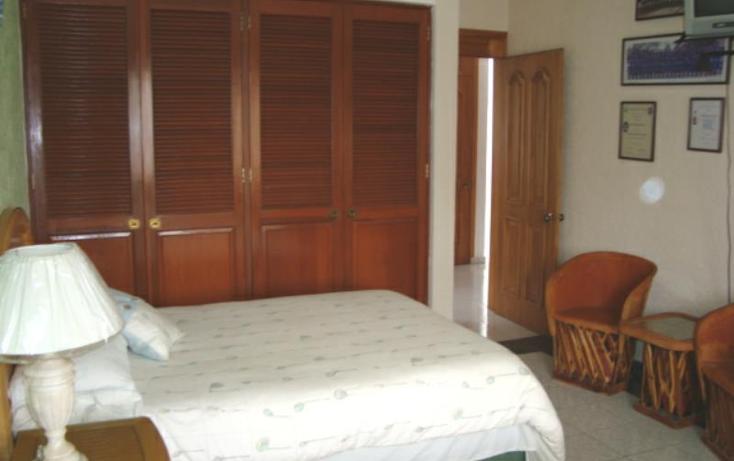 Foto de casa en venta en  300, rancho cortes, cuernavaca, morelos, 1580898 No. 10