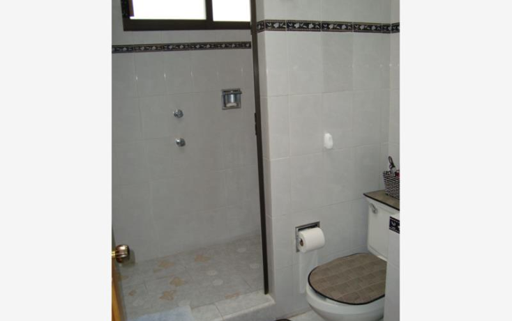 Foto de casa en venta en  300, rancho cortes, cuernavaca, morelos, 1580898 No. 11