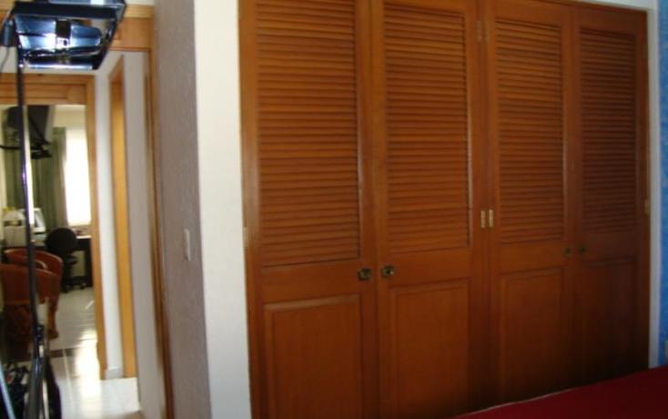 Foto de casa en venta en  300, rancho cortes, cuernavaca, morelos, 1580898 No. 12