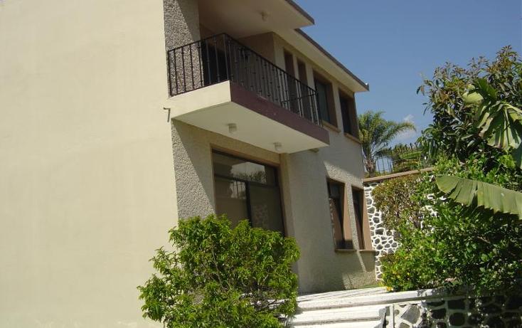 Foto de casa en venta en  300, rancho cortes, cuernavaca, morelos, 1580898 No. 14