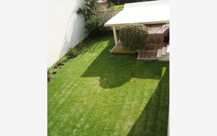 Foto de casa en venta en  300, rancho cortes, cuernavaca, morelos, 1580898 No. 15