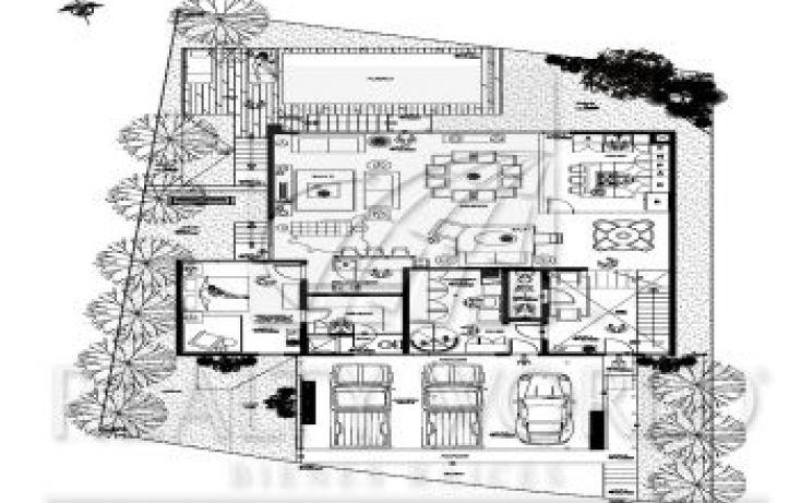 Foto de casa en venta en 300, residencial cordillera, santa catarina, nuevo león, 1756500 no 03