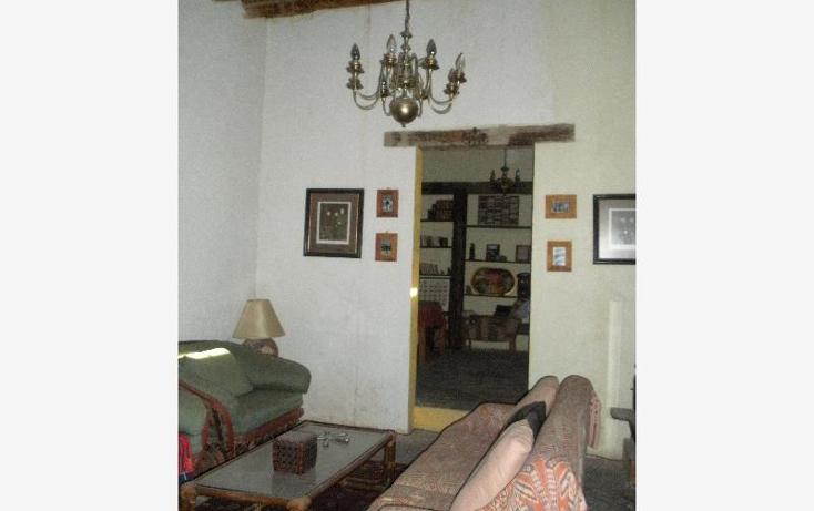 Foto de casa en venta en  300, rinconada, garc?a, nuevo le?n, 399421 No. 03