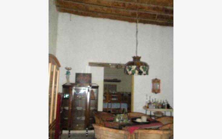Foto de casa en venta en  300, rinconada, garc?a, nuevo le?n, 399421 No. 04
