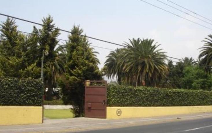 Foto de terreno comercial en venta en  300, san bartolo tenayuca, tlalnepantla de baz, m?xico, 1670488 No. 01