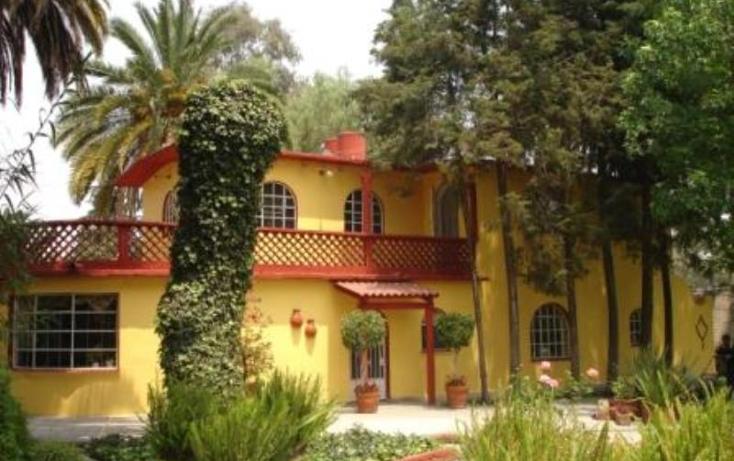 Foto de terreno comercial en venta en  300, san bartolo tenayuca, tlalnepantla de baz, m?xico, 1670488 No. 04