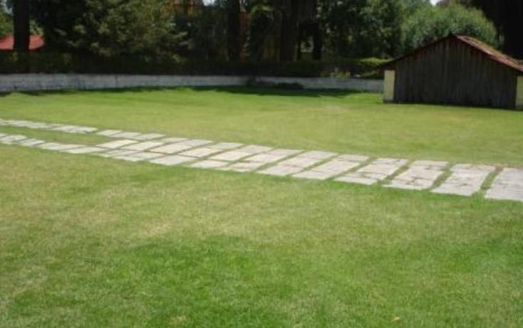 Foto de terreno comercial en venta en  300, san bartolo tenayuca, tlalnepantla de baz, m?xico, 1670488 No. 06