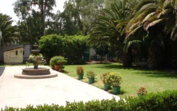 Foto de terreno comercial en venta en  300, san bartolo tenayuca, tlalnepantla de baz, m?xico, 1670488 No. 07