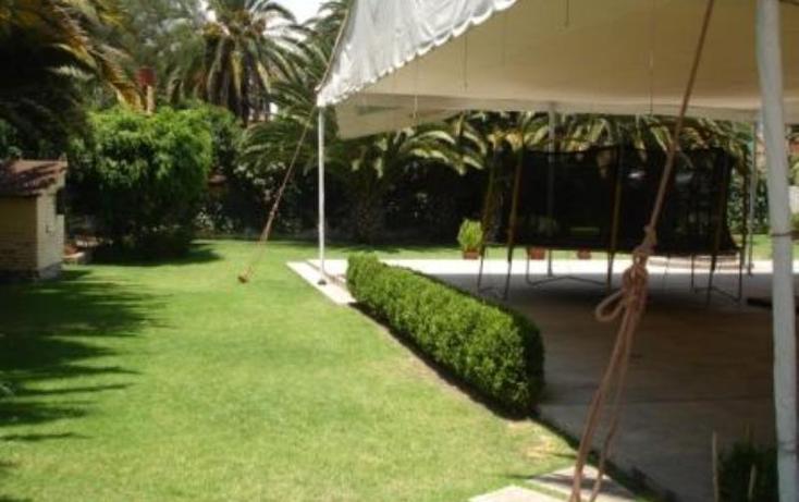 Foto de terreno comercial en venta en  300, san bartolo tenayuca, tlalnepantla de baz, m?xico, 1670488 No. 08