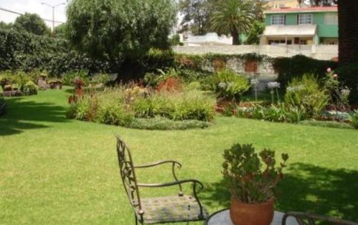Foto de terreno comercial en venta en  300, san bartolo tenayuca, tlalnepantla de baz, m?xico, 1670488 No. 09