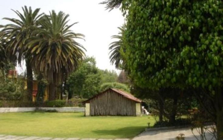 Foto de terreno comercial en venta en  300, san bartolo tenayuca, tlalnepantla de baz, m?xico, 1670488 No. 10