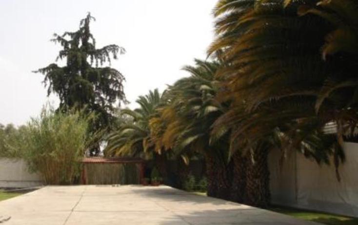Foto de terreno comercial en venta en  300, san bartolo tenayuca, tlalnepantla de baz, m?xico, 1670488 No. 12