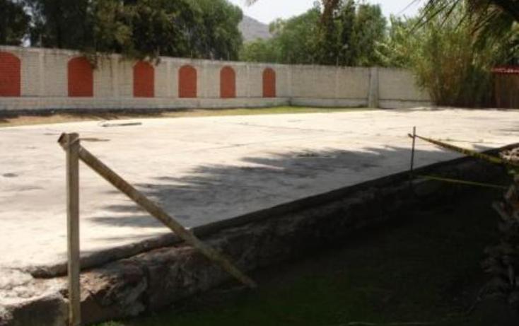 Foto de terreno comercial en venta en  300, san bartolo tenayuca, tlalnepantla de baz, m?xico, 1670488 No. 13