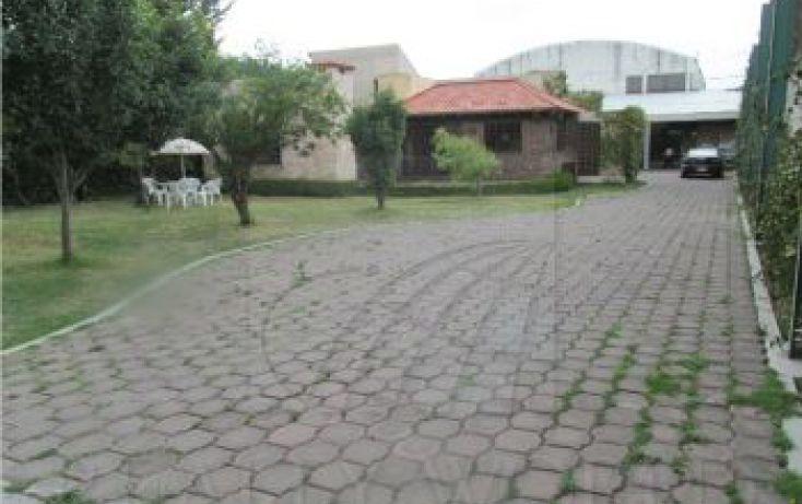 Foto de rancho en venta en 300, san mateo otzacatipan, toluca, estado de méxico, 1968775 no 02