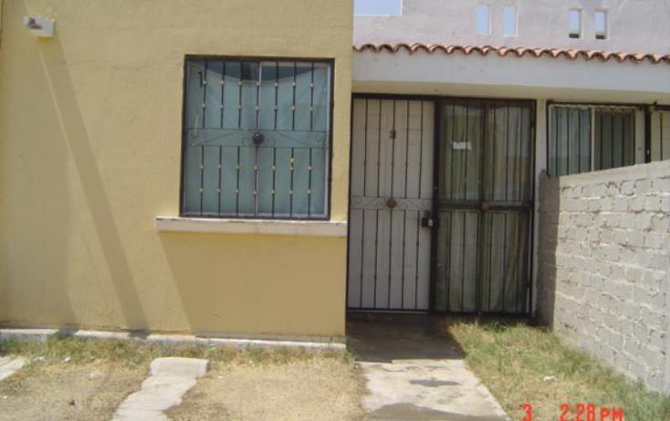 Foto de casa en venta en  300, tlajomulco centro, tlajomulco de zúñiga, jalisco, 485868 No. 01